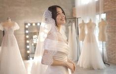3 chiếc váy cưới thanh lịch, tinh tế của Nhã Phương