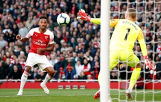 VIDEO HIGHLIGHTS: Arsenal 2-0 Everton