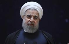 Iran triệu đại diện các nước châu Âu sau vụ tấn công tại Ahvaz