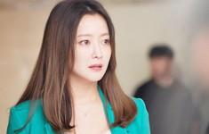 Ấn tượng với thời trang đẳng cấp của Kim Hee Sun trong phim mới