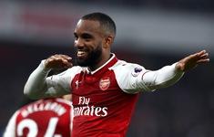 VIDEO: Top 5 bàn thắng vòng 6 Ngoại hạng Anh