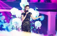 Giang Hồng Ngọc chinh phục trái tim khán giả khi hát nhạc bolero
