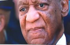 Bản án dành cho diễn viên hài Cosby - Dấu mốc mới trong chiến dịch #Metoo