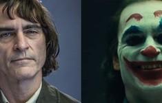 Warner Bros hé lộ tạo hình ám ảnh của nhân vật Joker trong phim mới