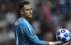 TRỰC TIẾP chuyển nhượng bóng đá quốc tế ngày 24/9: Navas có thể sẽ theo chân Ronaldo gia nhập Juventus