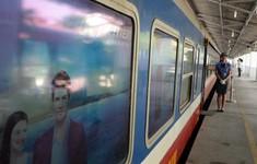 Ga Sài Gòn tăng thêm tàu chạy dịp Tết