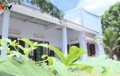 Quảng Ngãi phân bổ hơn 4,4 tỷ đồng cho hộ nghèo xây nhà tránh lũ