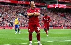 Lộ bằng chứng HLV Klopp không chỉ biết thúc Liverpool chơi tấn công