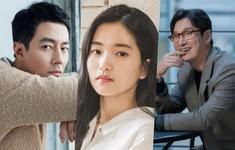 Jo In Sung đứng đầu danh sách ngôi sao điện ảnh đắt giá