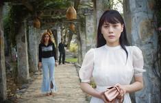 """""""Quỳnh búp bê"""" hoãn phát sóng tập 13, 14"""