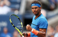 Federer và Djokovic chú ý, Nadal sắp tái xuất
