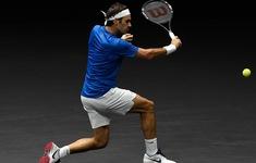 Federer đem về chiến thắng cho ĐT châu Âu tại Laver Cup 2018