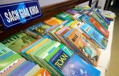 Bộ GD&ĐT yêu cầu các trường không cho học sinh viết vào sách giáo khoa