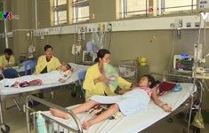Không chủ quan với dịch sốt xuất huyết