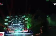 Hậu trường vở diễn thực cảnh ấn tượng tại Hương Sơn