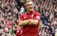 BXH Ngoại hạng Anh sau vòng 6: Liverpool giành lại ngôi đầu