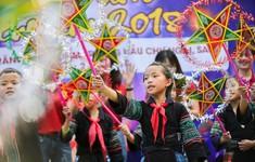 Trao quà Trung thu cho trẻ em ở các vùng khó khăn