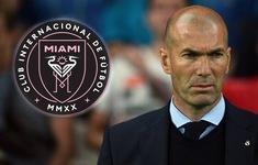 Zidane chuẩn bị tái xuất ở CLB chẳng ai ngờ đến
