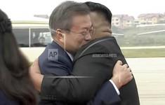Hàn Quốc - Triều Tiên thảo luận về phi vũ trang ở khu vực an ninh chung