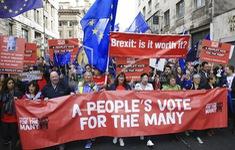 Ủy ban châu Âu lại yêu cầu Anh hoàn trả 2,7 tỷ Euro tiền thuế hải quan
