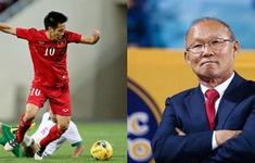 FIFA The Best 2018: Bất ngờ với lá phiếu của HLV Park Hang Seo, Văn Quyết
