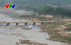 Đền bù thuỷ điện sông Tranh 3 không hợp lý: Lãnh đạo huyện sẽ đề nghị đóng đập tích nước