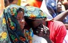 Số nạn nhân thiệt mạng trong vụ lật phà ở Tanzania tăng lên 224 người