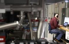 Mỹ nghiên cứu phát triển điện toán lượng tử