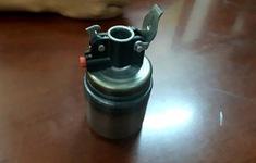 Thừa Thiên Huế: Vật giống mìn ở cửa hàng xe máy là bình hơi trong pháo giấy