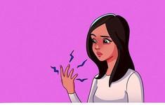 9 phản ứng của cơ thể mà bạn có thể kiểm soát được