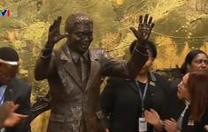 Hội nghị cấp cao Hòa bình Nelson Mandela