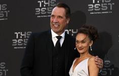 TRỰC TIẾP Lễ trao giải FIFA The Best 2018: Chờ đợi sự xuất hiện của các ngôi sao