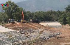 Đà Nẵng: giải pháp đảm bảo an toàn hồ đập mùa mưa bão