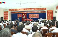 Đoàn Đại biểu Quốc hội TP. Đà Nẵng tiếp xúc cử tri