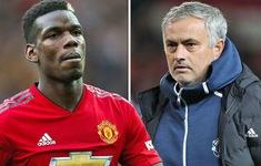 """""""Mâu thuẫn giữa Mourinho và Pogba là hoàn toàn bình thường"""""""