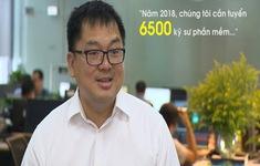 Trực tiếp Thế hệ số 10h00 (26/09): Thái độ hay trình độ quyết định sự thành công?