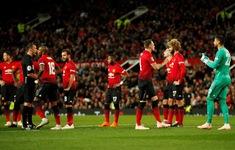 """Thảm bại tại Cúp Liên đoàn: Man Utd bị """"hàng thải"""" của Liverpool trêu ngươi"""