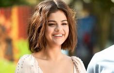 Selena Gomez tạm dừng sử dụng mạng xã hội