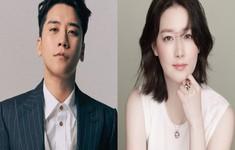 Seungri tiết lộ khoảnh khắc bị hút hồn bởi mỹ nhân Lee Young Ae