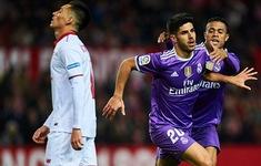 Sevilla - Real Madrid: Bắn hạ kền kền thời hậu Ronaldo?