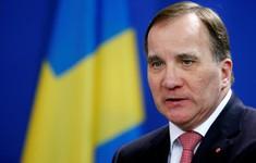Quốc hội Thụy Điển bãi nhiệm Thủ tướng