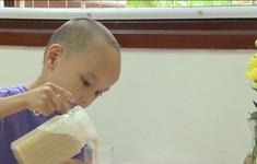Nhiều phụ huynh muốn được tự quyết loại sữa trong trường học