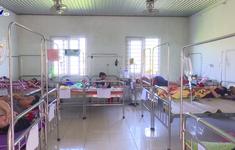 Ổ dịch sốt xuất huyết lây lan nhanh tại Nghệ An