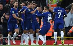 Ở Premier League, Man Utd sợ nhất Chelsea!