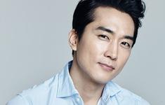 """Song Seung Heon không muốn xem lại """"Trái tim mùa thu"""""""