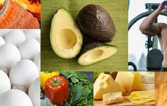 Ăn kiêng ít tinh bột có thể giảm tuổi thọ