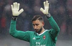 PSG bị từ chối phũ phàng vụ siêu thủ môn người Italy