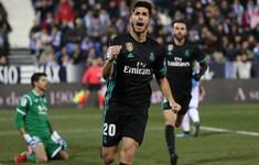 Ai kế thừa áo số 7 của Ronaldo ở Real Madrid?