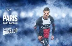 TRỰC TIẾP Chuyển nhượng bóng đá quốc tế ngày 04/8: Ronaldo gia nhập PSG nếu...