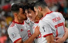 """""""Iran là đội bóng mạnh nhất châu Á"""""""